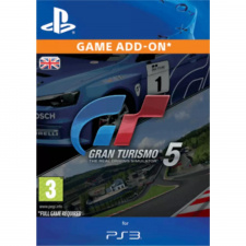 Gran Turismo 5 Complete Pack