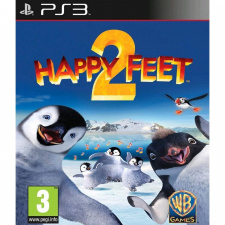 Happy Feet Two: The Videogame PS3