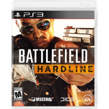 Battlefield Hardline - Essentials