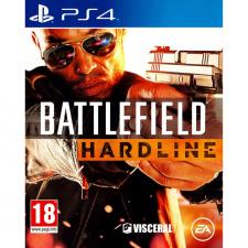 Battlefield: Hardline PS4 ENG | RU įgarsinimas