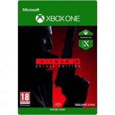 Hitman III Deluxe Edition Xbox One | Series X (kodas) EU regionas