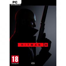 Hitman III PC (kodas)