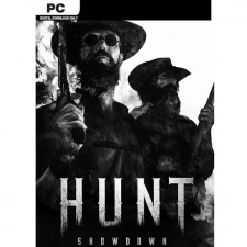 Hunt: Showdown PC skaitmeninis