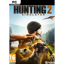 Hunting Simulator 2 PC skaitmeninis