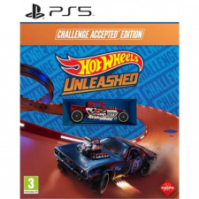 Hot Wheels Unleashed Challenge Accepted Edition PS5