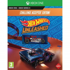 Hot Wheels Unleashed Challenge Accepted Edition Xbox One | Series X