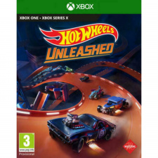 Hot Wheels Unleashed Xbox One | Series X