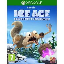 Ice Age: Scrat's Nutty Adventure Xbox One