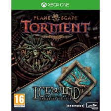 Icewind Dale + PlaneScape Torment Xbox One