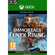 Immortals Fenyx Rising Xbox One   Series X (kodas)
