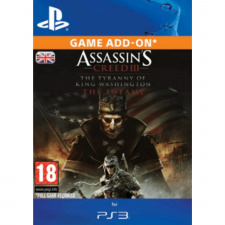 Assassin's Creed III: The Infamy