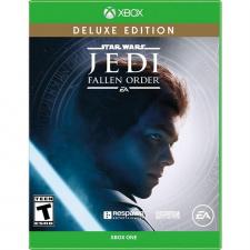 Star Wars Jedi: Fallen Order - Deluxe Edition Xbox One