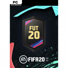 FIFA 20 Jumbo Premium Gold Packs DLC PC skaitmeninis