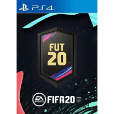 FIFA 20 Jumbo Premium Gold Packs DLC PS4 skaitmeninis