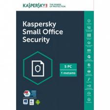 Kaspersky Small Office Security 5 įrenginiai 1 metams skaitmeninis