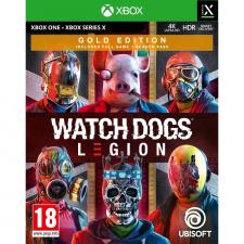 Watch Dogs Legion Gold Edition Xbox Series X | Xbox One