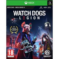 Watch Dogs Legion Xbox Series X | Xbox One