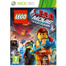 LEGO Movie Videogame Xbox 360