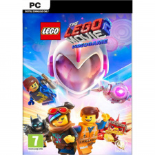 LEGO The Movie 2 videogame PC skaitmeninis
