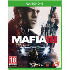 Mafia III Xbox One