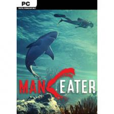 Maneater PC skaitmeninis
