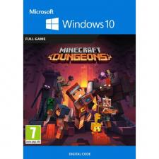 Minecraft Dungeons PC skaitmeninis