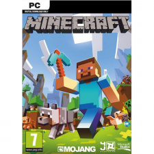 Minecraft PC skaitmeninis