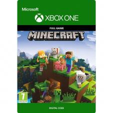 Minecraft Xbox One Edition (kodas)