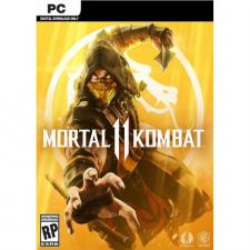 Mortal Kombat 11 PC skaitmeninis