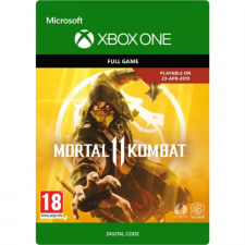 Mortal Kombat 11 Xbox One skaitmeninis