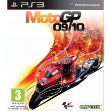 MotoGP 09-10 PS3