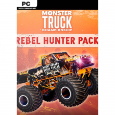 Monster Truck Championship Rebel Hunter Pack DLC PC skaitmeninis