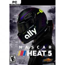 NASCAR Heat 5 PC skaitmeninis