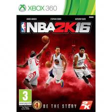 NBA 2k16 Xbox 360