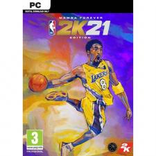 NBA 2k21 Mamba Forever Edition PC skaitmeninis