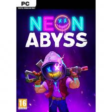 Neon Abyss PC skaitmeninis