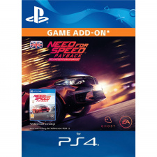 Need for Speed Payback Deluxe Edition Upgrade PS4 skaitmeninis