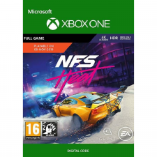 Need for Speed: Heat Xbox One skaitmeninis