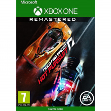 Need for Speed Hot Pursuit Remastered Xbox One (kodas)