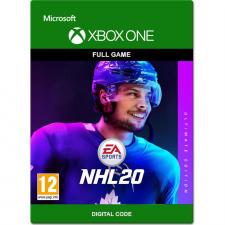 NHL 20 Ultimate Edition Xbox One skaitmeninis