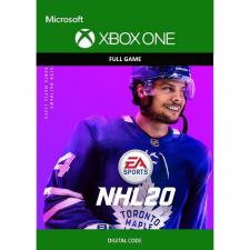 NHL 20 Standard Edition Xbox One skaitmeninis