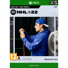NHL 22 X-Factor Edition Xbox One | Series S/X