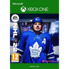 NHL 22 Xbox One (kodas)