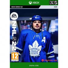 NHL 22 Xbox Series S / X (kodas)