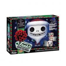Funko Pop! The Nightmare Before Christmas advento kalendorius (2020)
