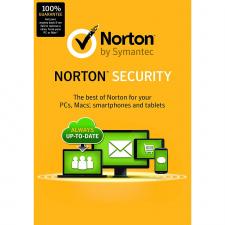 Norton Security 1 įrenginys 1 metams skaitmeninis