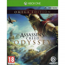 Assassin's Creed Odyssey - Omega Edition Xbox One