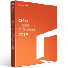 Microsoft Office 2019 Home & Student 1 PC skaitmeninis