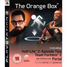 The Orange Box PS3