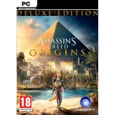 Assassin's Creed Origins Deluxe Edition PC (kodas)